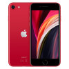 Apple iPhone SE 2020 128GB Rojo