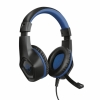 Auriculares con Microfono Trust Gaming GXT 404B Rana Blue