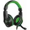 Auriculares Con Microfono Trust Gaming GXT 404G Rana Green
