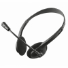 Auriculares con Microfono Trust Ziva Chat