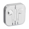 Auriculares Grab and Go Blancos