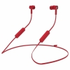 Auriculares Intrauditivos Bluetooth Hiditec Aken Red