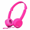Auriculares Trust Nano Pink