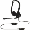 Auriculares Logitech PC Headset 960 USB