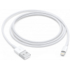 Cable Apple Lightning a USB 1m