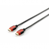 Cable Equip HDMI A/M a A/M 1m Con Ethernet