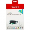 Cartucho Inyeccion Tinta Colores CLI-42BK-C-M-Y-PM-PC-GY-LGY PACK 8 Compatible Pixma PRO-100