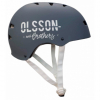 Casco Olsson para Adulto Antracita Talla S/M