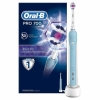 Cepillo Dental Braun Oral-B Pro 700 Blue/White