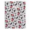Cuaderno A4 Erik MINNIE MOUSE ROCKS THE DOTS
