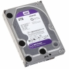 Disco Duro 3.5 WD Purple 4TB SATA3