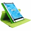 "Funda 3GO CSGT17 para Tablets 10.1"" Color Verde"