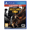 Juego PS4 Infamous Second Son / Hits