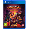 Juego PS4 Minecraft Dungeons Hero Edition