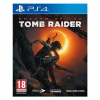 Juego PS4 Shadow of The Tomb Raider