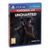 Juego PS4 Uncharted The Lost Legacy Hits