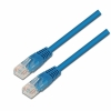 Latiguillo Aisens Cat5e 2m Azul