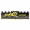 Memoria Apacer Panther-Golden 4GB DDR4 2400
