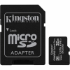 Memoria MicroSDHC Kingston Canvas Select Plus 32GB Clase 10 con Adaptador