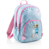 MOCHILA TRIPLE COMPARTIMENTO MIQUEL RIUS 37519 JORDI LABANDA BEST FRIENDS - 410*280*165MM