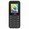Movil Alcatel 10.66D Black