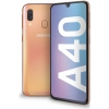 "Movil Samsung Galaxy A40 5.9"" 64GB 4GB Ram Android 4G Dual Sim Coral"