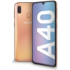 Movil Samsung Galaxy A40 64GB 4GB Ram Android 4G Dual Sim Coral
