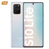 "Movil Samsung Galaxy S10 Lite 6.7"" 6GB 128GB White"