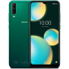 "Movil Wiko 4 Lite 6.52"" 2GB 32GB Deep Green"