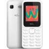 Movil Wiko Lubi 5 Plus White