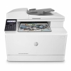 Impresora Multifuncion Laser HP LaserJet Pro M183FW Red Duplex Fax Color