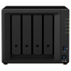 NAS Synology DiskStation DS918+ 4 Bahias