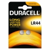 Pack 2 Pilas Duracell Alcalina LR44