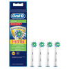 Pack 4 Cabezales Braun Oral-B CrossAction