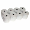 Pack 8 Rollos Papel Termico 80x55x12