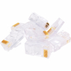 Pack Conector RJ45 Nanocable Cat.5e 10 Uds
