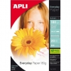 Papel Fotografico Everyday Apli 12080 A4 180g