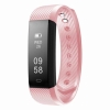 Pulsera Sunstech Fitlife Pink