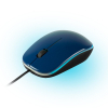 Raton con Cable NGS Addict Blue
