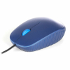 Raton Optico NGS Blue Flame USB Azul
