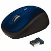 Raton Trust Wireless YVI USB Azul