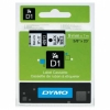Recambio Dymo LabelManager D1 9mm