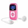 Reproductor MP3 BLuetooth SPC Firefly Rosa