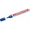 Rotulador Permanente edding 3000 1.5 a 3mm Azul