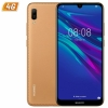 """Movil Huawei Y6 2019 6.09"""" 13/8MP 32GB 2GB Android 9 Brown"""