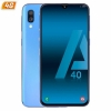 "Movil Samsung Galaxy A40 5.9"" 64GB 4GB Ram Android 4G Dual Sim Blue"