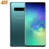 Movil Samsung Galaxy S10+ 6.4 Exynos 9820 Oc 128GB 8GB Ram 4G Dual Sim Green