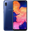"Movil Samsung Galaxy A10 6.2"" OC 32GB 2GB Android Azul"