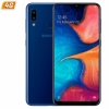 "Movil Samsung Galaxy A20e Blue 5.8"" Oc 32GB 3GB Android 4G Dual Sim"