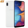 "Movil Samsung Galaxy A20e 5.8"" Cam (13+5)MP/8MP Oc 32GB 3GB Ram Android 4G Dual Sim White"